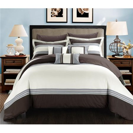 Chic Home Cs3243 Us Fullerton Hotel Collection Bed In A