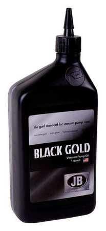 JB DVO-12 Vacuum Pump Oil, 1 qt., 15 SAE Grade