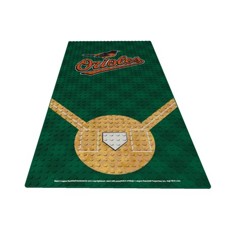 Baltimore Orioles OYO Sports Display Plate - No Size](Plates Baltimore)