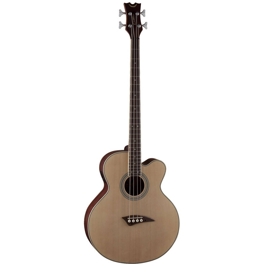 Dean Acoustic/Electric Bass CAW, SN