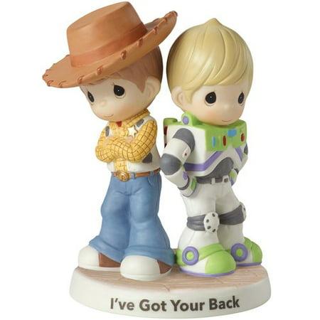 precious moments i 39 ve got your back toy story figurine. Black Bedroom Furniture Sets. Home Design Ideas