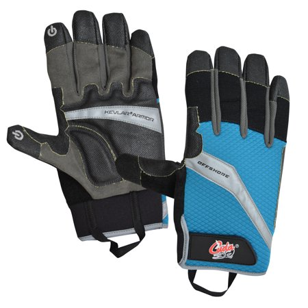 Cuda Offshore Gloves