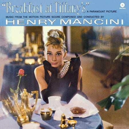 Breakfast at Tiffany's (Vinyl) (Remaster) - Breakfast At Tiffany's Costume