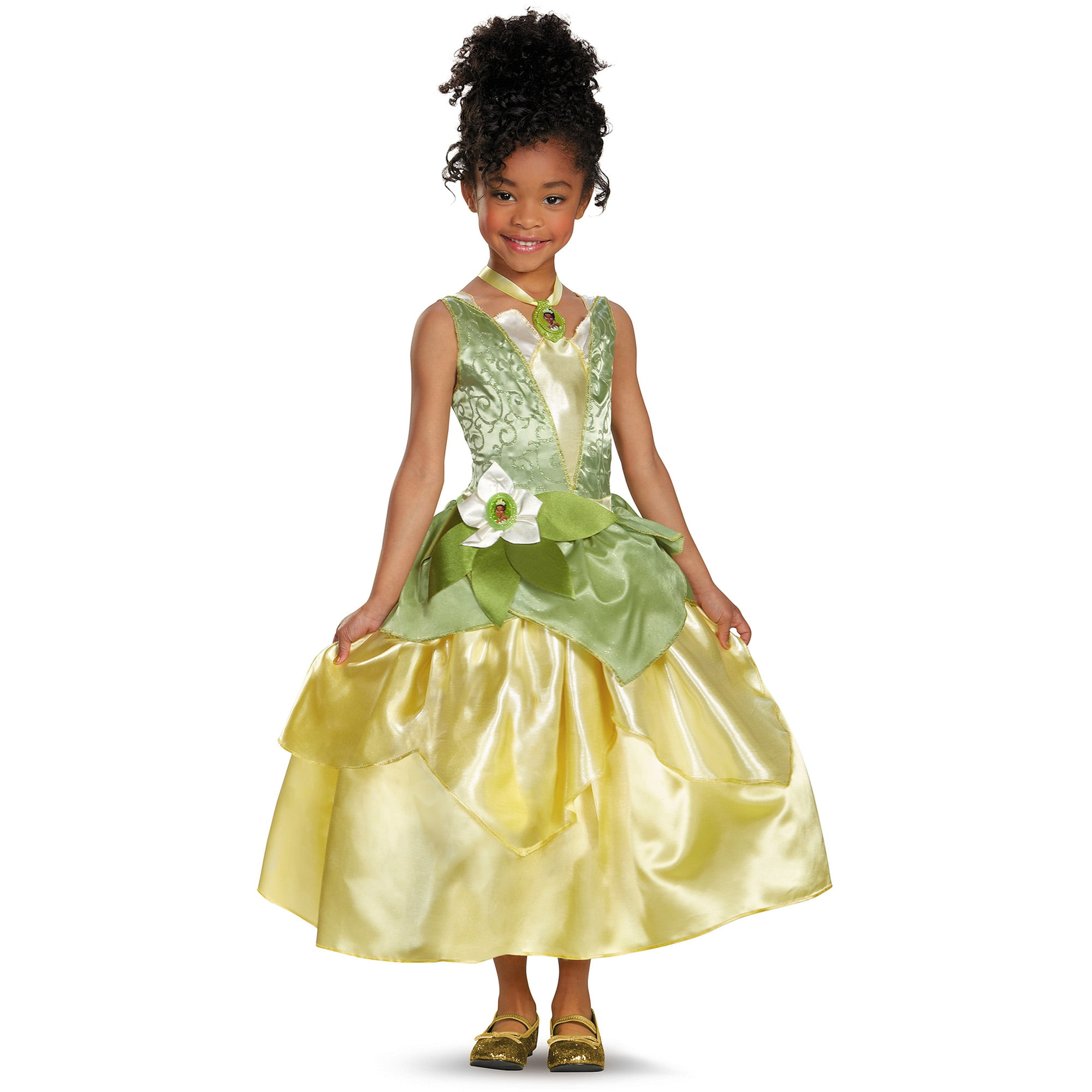 sc 1 st  Walmart : princess costumes toddler  - Germanpascual.Com