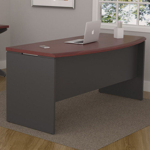 Altra Furniture Pursuit Executive Desk