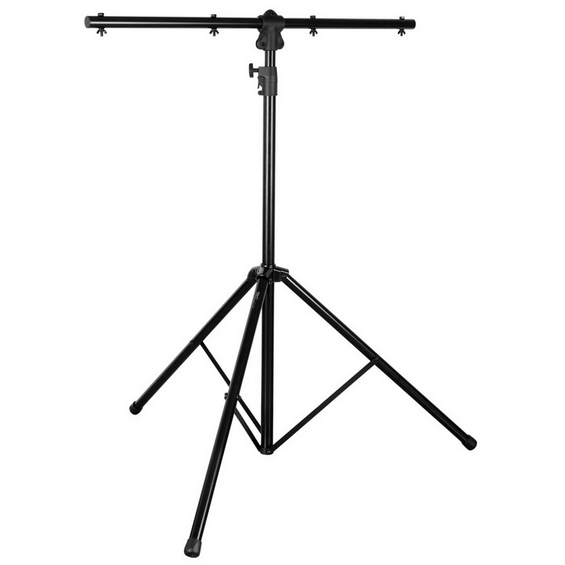 Talent LS1 8 ft. Heavy Duty Tripod Lighting Stand by