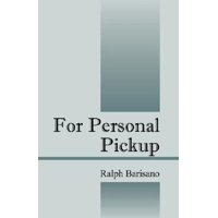 For Personal Pickup