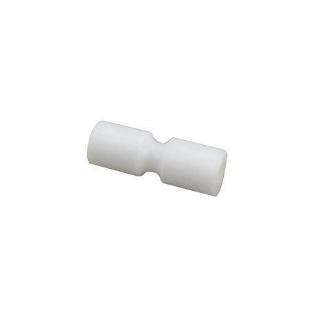Roller Anchor Rollers - White Water 7551U-B Delrin Anchor Roller Replacement Wheels (1