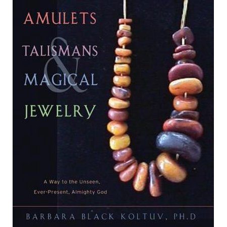 Amulets, Talismans, and Magical Jewelry - eBook