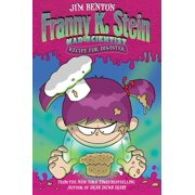 Franny K. Stein, Mad Scientist: Recipe for Disaster, Volume 9 (Series #9) (Hardcover)