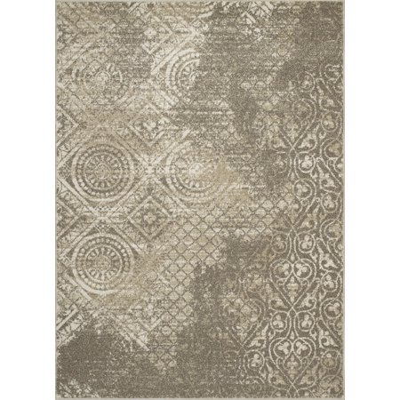 - Concord Global Trading New Casa Collection Vintage Area Rug