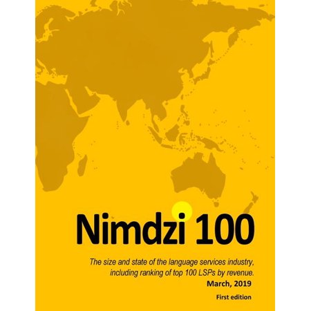 The 2019 NImdzi 100 (First Edition) (Paperback) -  Tucker a Johnson; Renato Beninatto; Konstantin Dranch
