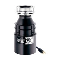 InSinkErator Badger 1/2 hp Garbage Disposal