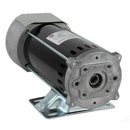 NEW ELECTRIC PUMP MOTOR FITS HALDEX-BARNES 39200421 4BD-00355 39200321 562202X8912 New Electric Jet Pump Motor