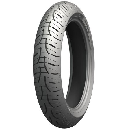 michelin 62136 pilot road 4 scooter front tire 120 70r15. Black Bedroom Furniture Sets. Home Design Ideas