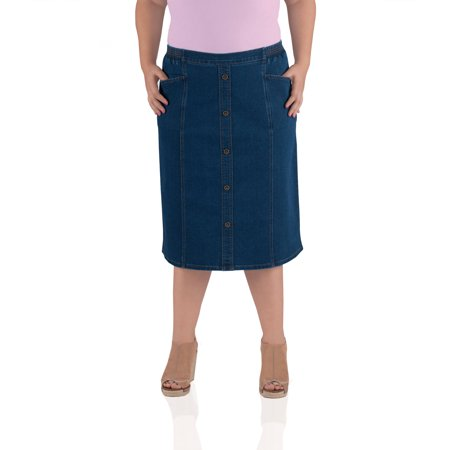 Just My Size Women's Plus-Size 28