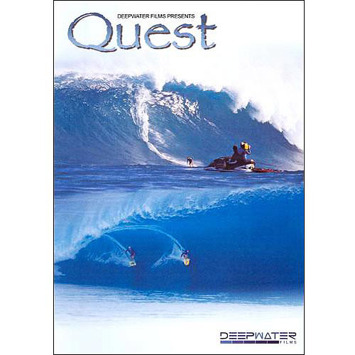 Quest by VAS