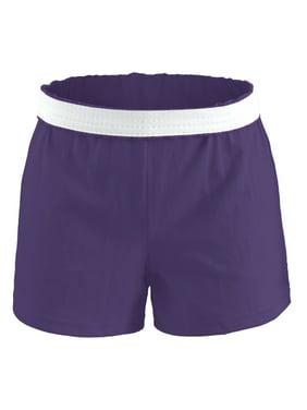 Soffe Women's Athleisure Shorts