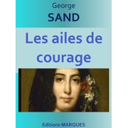Les ailes de courage - eBook