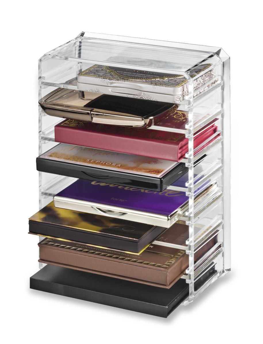 Byalegory premium beauty organization on walmart seller - Rangement palette maquillage ...