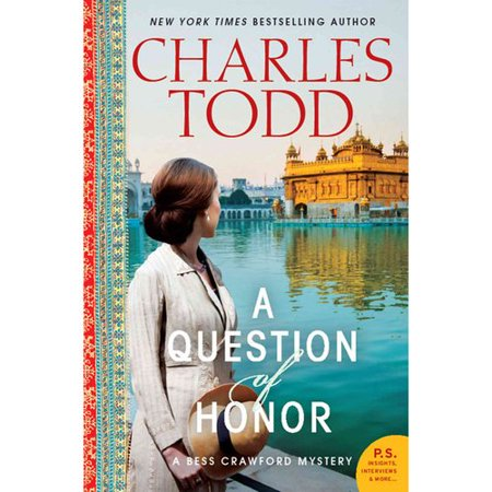 A Question of Honor by