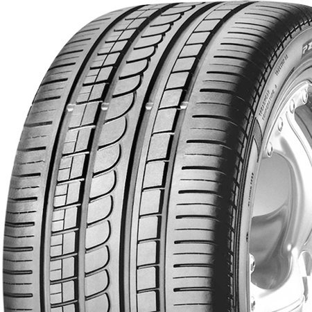 Pirelli P Zero Rosso Asimmetrico 235/45R19 95W High Performance Tire