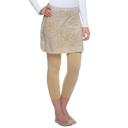 Legacy Capri Length Skirted Leggings - Skort With Leggings