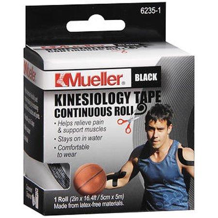 Mueller Sports Medicine Mueller Sport Care Tape, 1 ea