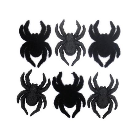 Jesse James Spiders! ()