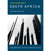 Contemporary States and Societies: Contemporary South Africa (Paperback)