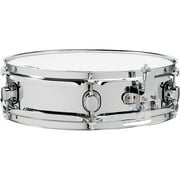 PDP by DW Chrome Over Steel Piccolo Snare Drum 13 x 3.5 in.