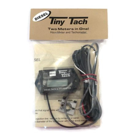 Tiny tach instructions  Replacing TinyTach battery  2019-08-15