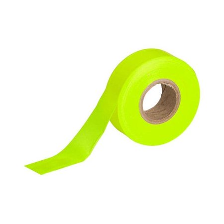 South Mountain Enterprises 261906 1.188 in. x 150 ft. Flagging Tape, Green - image 1 of 1