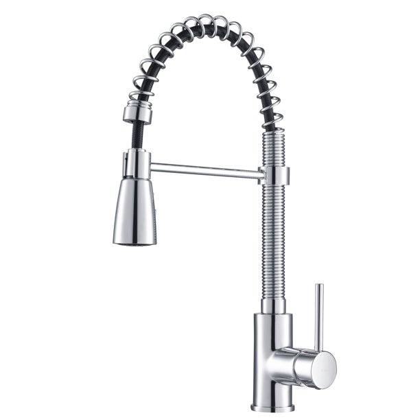 Kraus Commercial Style Kitchen Faucet