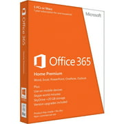 Office 365 Home 32/64-bit