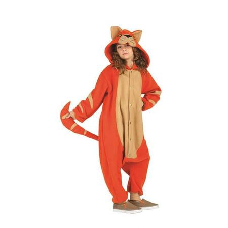 Tai the Tabby Cat Child Costume - Medium - Kids Car Costume