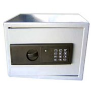 Digital Safe Box Electronic Security Home Jewelry Gun Cash Document Safety Large
