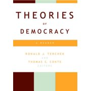 Theories of Democracy - eBook