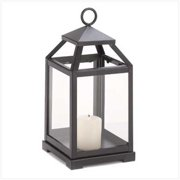 SWM 39871 Contemporary Candle Lantern