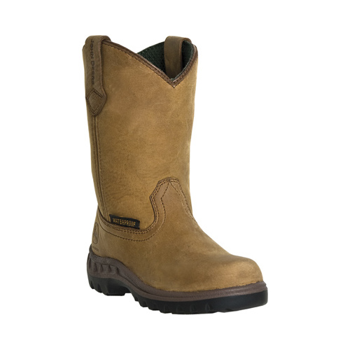 Children's John Deere Boots Waterproof Wellington 3414 by John Deere