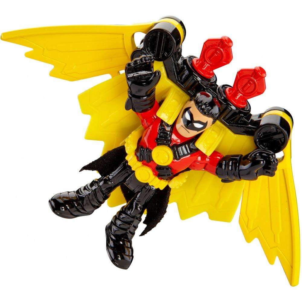 Imaginext DC Super Friends Red Robin