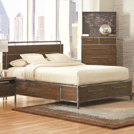 Manhattan 6 Piece Bedroom Set Manhattan 6 PC Queen Bedroom Set ...