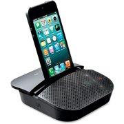 Logitech, LOG980000741, P710e Mobile Speakerphone, 1, Black