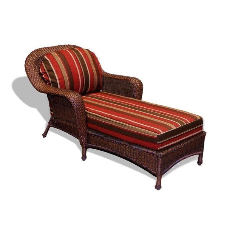 Tortuga Sea Pines Patio Chaise Lounge