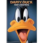 Looney Tunes: Daffy Duck And Friends (Full Frame) by