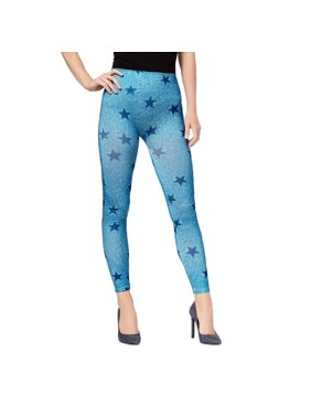 Hue First Look Seamless Fashion Leggings Pants