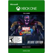 Marvel vs Capcom: Infinite - Deluxe Edition Xbox One (Email Delivery)