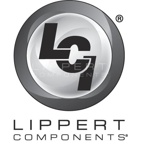 Lippert Components 3747453 Entry Step Series 28  - image 1 of 1
