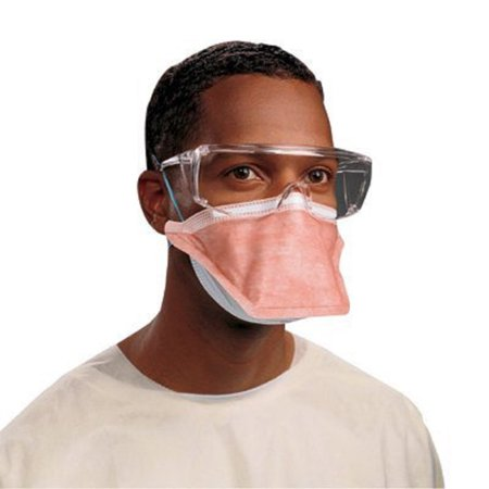 Upc Respirator 068065146767 Surgical - Fluidshield Particulate