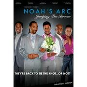 Noah's Arc: Jumping the Broom (DVD)